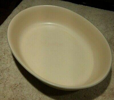 """Pfaltzgraff - Remembrance - 10"""" x 7-1/2""""  Oval Serving Dish"""