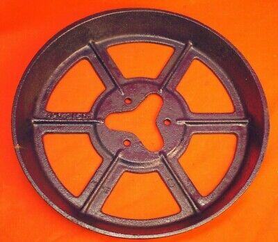 Ih Mccormick Farmall Super A 178 180 100 130 140 Runner Planter Press Wheel Half