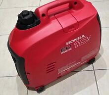 Honda EU10i Inverter Generator - near new/ mint condition Castle Hill The Hills District Preview