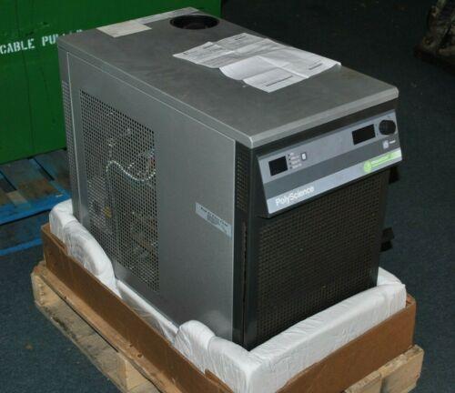 PolyScience WhisperCool Refrigerated Chiller, 208-230 V, PERKIN ELMER .