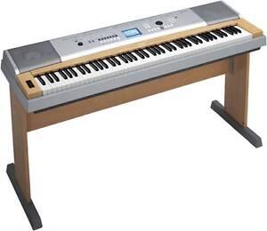 Yamaha DGX-630 Digital Portable Grand Piano Woodcroft Blacktown Area Preview
