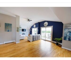 Oceanfront house roommates wanted