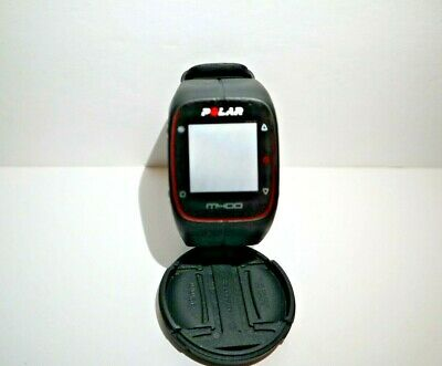 Usado, Polar M400 Fitness Watch- Bluetooth and GPS. Black colour. Tracks everything.  comprar usado  Enviando para Brazil