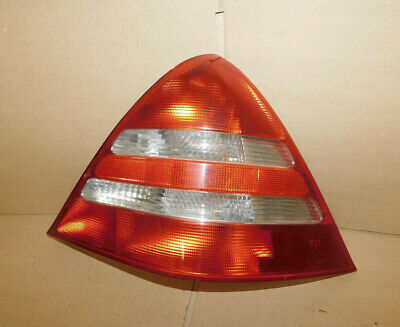 2001-2004 Mercedes R170 SLK230 SLK320 SLK32 AMG Beifahrer Seite Heck Licht OEM