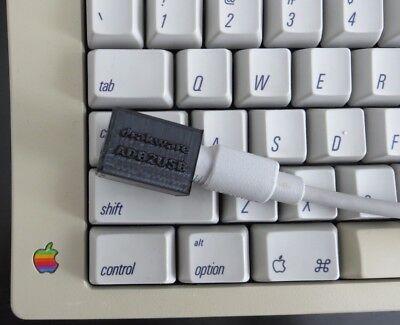 Drakware ADB2USB - vintage Apple ADB to USB keyboard adapter