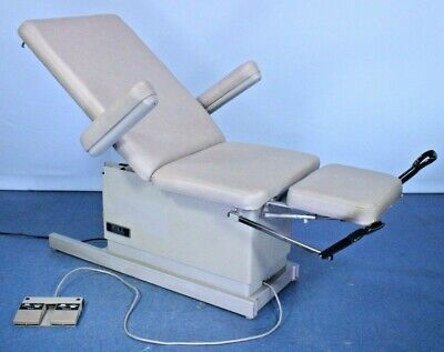 Hill Power Exam Table Exam Chair Procedure Table Chiropractic Therapy Table