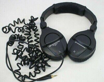 Sennheiser HD 280 Pro Over-ear Headband Headphones - Black