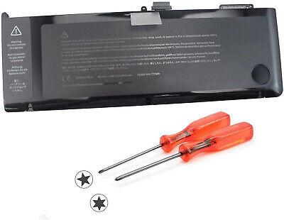 Genuine A1321 Li-Polymer Battery for Apple MacBook Pro 15 inch A1286 2009 -
