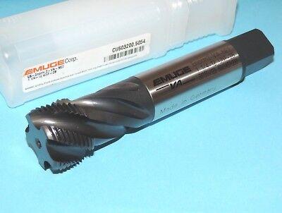 Emuge 1-14-12 Cobalt Spiral Flute Tap 5fl Enorm2-va Hsse-ne2 Cu5032005054