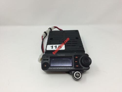 YAESU – FTM-10 Transceiver