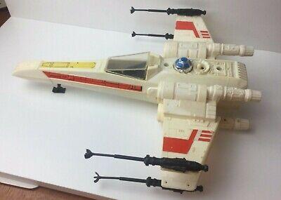 Star Wars Vintage X-Wing Fighter Kenner Original