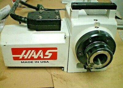 Brushless Sigma-1 P1 Motor Haas Indexer Ha5c Rotary Table