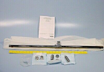 """Kohler 8524-TT Titanium Hand-shower Slide Bar 30"""" Length"""