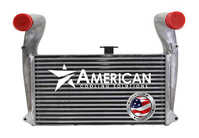Charge Air Cooler / Intercooler for John Deere Tractors and Sprayers RE226367 for sale  Shipping to India
