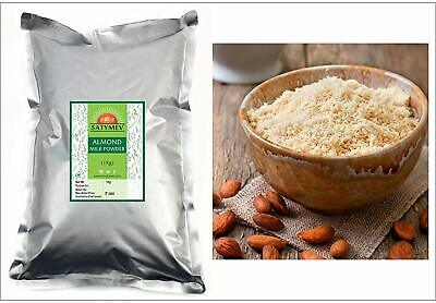 Almond Milk Powder 1Kg - Made With 100% (Almond Milk Powder)