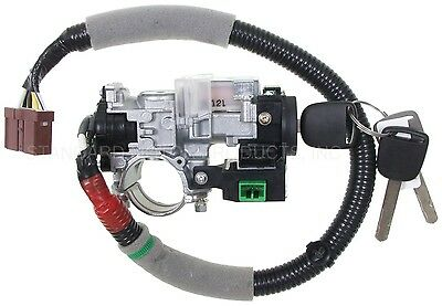 Ignition Lock and Cylinder Switch Standard US-600 fits 03-04 Honda Pilot