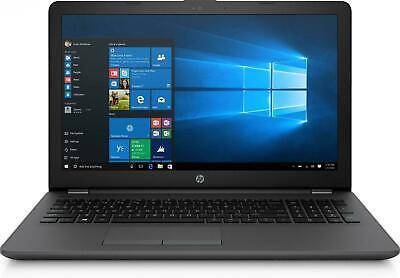Notebook HP 15.6 Intel Computer Portatile 4GB RAM Wifi Windows 10 3QM76EA 250 G6