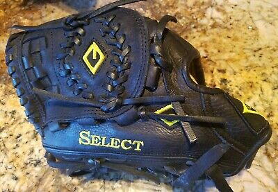 New Glovesmith Select 11.75 inch Infielders/Pitchers Glove, LHT 11.75 Pitchers Glove