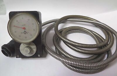 Southwestern Trav-a-dial .0005 Travel Dial Readout For Lathe Mills Machinist
