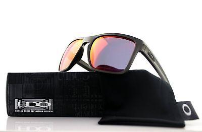 NEW ORIGINAL OAKLEY OO9341-08 SLIVER XL Lead-Torch Iridium Sunglasses