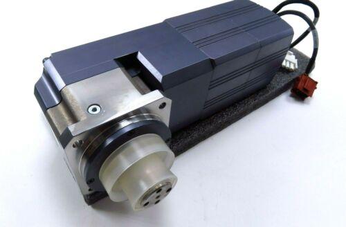 Parker Bayside GR090-X1X1X-001 Gear Motor