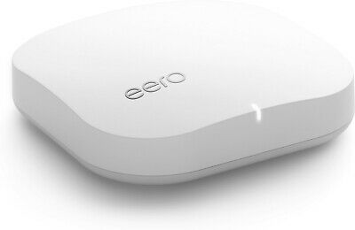 Eero Pro 2nd Generation AC Tri-Band Mesh Wi-Fi System