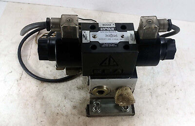 1 Used Hyvaird 05sd-2b-115a-35 Hydraulic Valve Make Offer