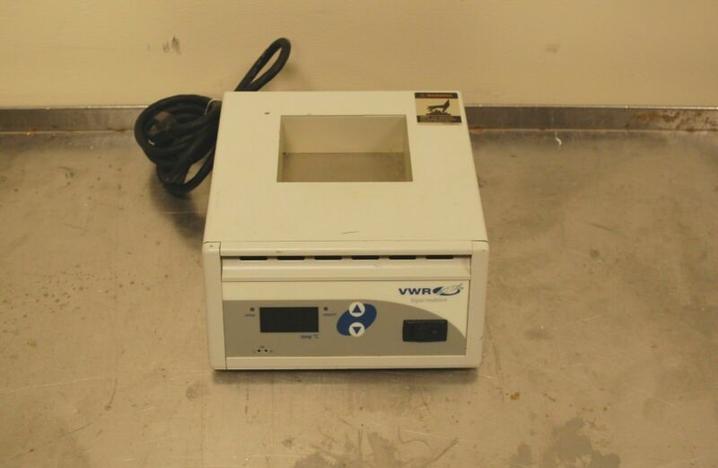 VWR Digital Heatblock 13259-050