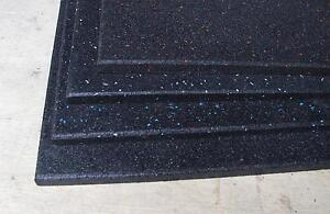 Gym Floor Rubber - Recycled Rubber Garage & Gym Floor from $28.50 Joondalup Joondalup Area Preview
