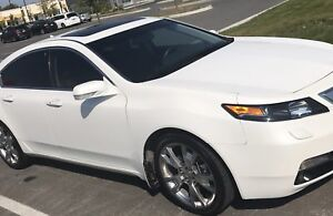 Acura TL SH Elite 2013 *financement possible*