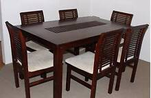 7 piece dining suite - ( Sale for Today only) New Farm Brisbane North East Preview