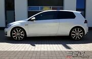 Volkswagen GTI  DSG Perform. ABT *fast alle Extras/305 PS*