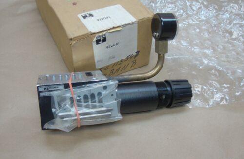 New Ross Controls 922G91 Pressure Regulator Valve Air Pneumatic Manifold