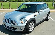 2009 Mini Cooper D - Reliable, economical and excellent Condition Banks Tuggeranong Preview