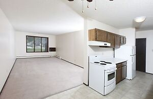 Available Now Clean/Spacious 2 Bedroom With Storage and Balcony