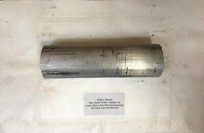 3 Aluminum 6061 Round Rod Solid Bar 10 Lathe Stock 3.00 Diameter