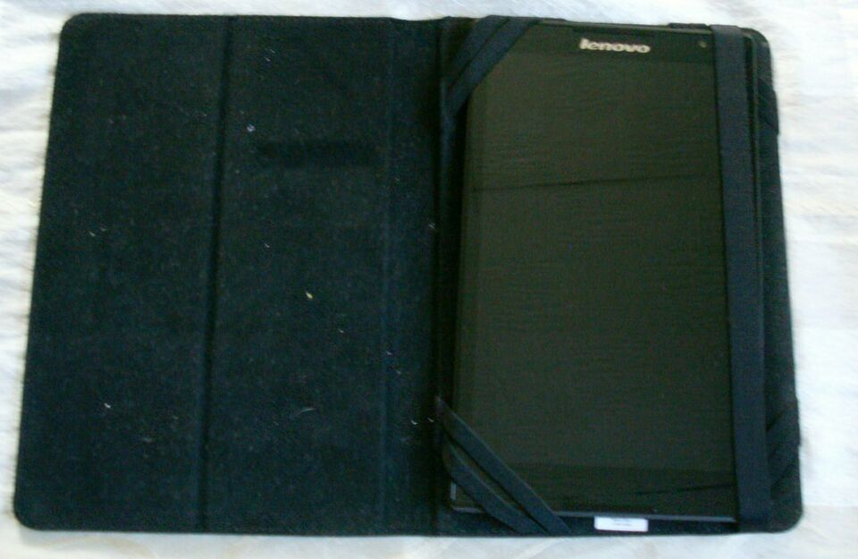 Lenovo TAB S8 in Sachsen - Remse