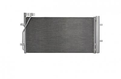 NEW CONDENSER AIR CON RADIATOR AUDI Q3 2011-2014 8U0260401B 8U0260401C