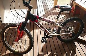 "Apollo Trailraiser kids/boys 7-speed mountain bike - 20"" wheels Croydon Hills Maroondah Area Preview"