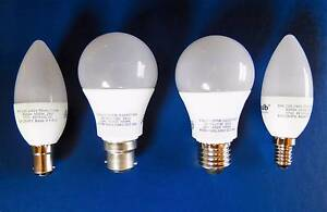 FREE LED Globes Dimmable (Chandelier and Reflector types too) Berwick Casey Area Preview