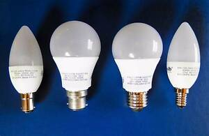 Improve your lighting with FREE LED Globes (Dimmable also) Berwick Casey Area Preview
