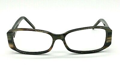 Vintage Gucci GG 3088 Women's Eyeglasses Frame Made In Italy, Excellent