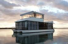 Luxury off-grid floating home Runaway Bay Gold Coast North Preview