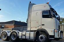 Volvo FH16 2007 – B Double  - White  - XXL Cab South Morang Whittlesea Area Preview