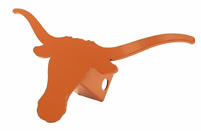 Texas Hitch (University of Texas Longhorn Metal Hitch Receiver)