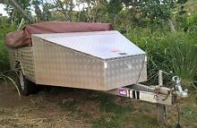 2010 off road camper trailer Yeppoon Yeppoon Area Preview