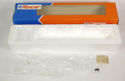 ROCO LEERKARTON 43216 Dampflok BR C 2025 2028 2029 Leerverpackung OVP empty box