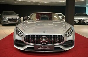 Mercedes-Benz AMG GT C Roadster Carbon AMG Track Pace Dynamic+