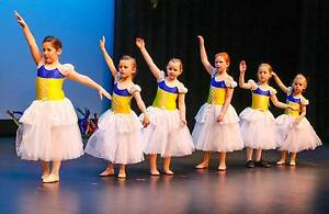 Ballet Classes Morphett Vale Morphett Vale Area Preview