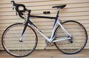 Giant TCR C0 Bike